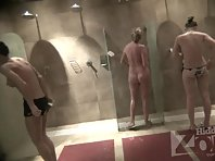 Sh1973# The students are standing in the shower, and we continue to admire this wonderful sight. The