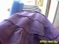 Up666# Upskirt video