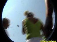 Up688# Upskirt video