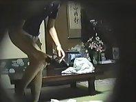 Sp135# Spy cam video