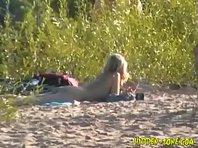 Nu468# Voyeur video from nude beach