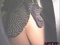 Up309# Upskirt video