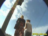 Up648# Upskirt video