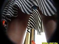 Up695# Upskirt video
