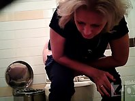 Wc2551# Voyeur video from wc.