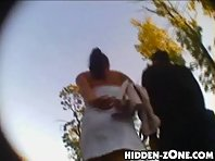Up254# Upskirt video