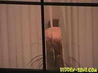 Sp616# Spy cam video
