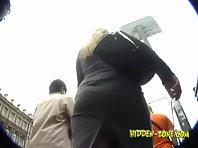 Up767# Upskirt video