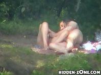 Nu207# Voyeur video from nude beach