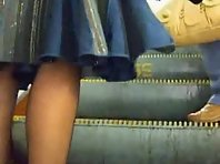 Up249# Upskirt video