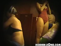 Lo299# Voyeur video from locker room