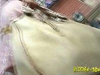 Up674# Upskirt video