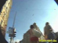 Up644# Upskirt video
