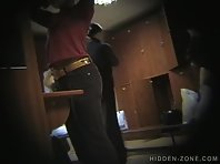 Lo320# Voyeur video from locker room