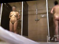 Sh1942# It is very interesting to watch the female shower. There are always a lot of beautiful naked
