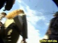 Up620# Upskirt video