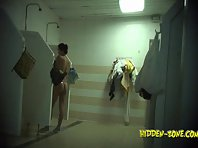 Sh777# Voyeur video from shower