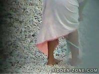 Sp38# Spy cam video