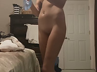 Spying in the bedroom
