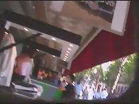 Up244# Upskirt video