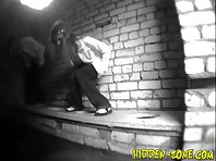 Wc642# Voyeur video from toilet