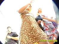 Up1078# Upskirt video