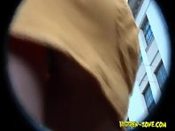 Up706# Upskirt video