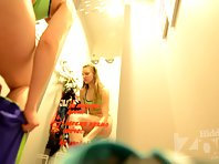 Sp2589# In this video, we can appreciate her ass. Everything is perfect in this young beauty! Our hi