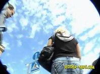 Up1122# Upskirt video