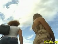 Up481# Upskirt video