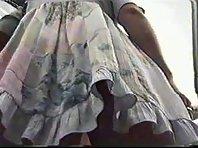 Up241# Upskirt video