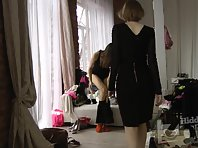 Sp1929# The room was filled with girls. They are young and beautiful. spy sex cam shoots for you t