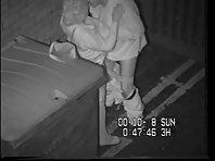 Sp105# Spy cam video