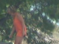 Sp31# Spy cam video