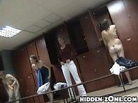 Lo247# Voyeur video from locker room