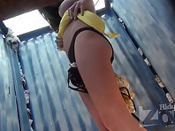 Bc1683# This girl gorgeous boobs! Large as two basketballs! They want to touch and caress. Unforge