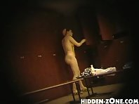 Lo8# Voyeur video from locker room