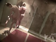 Sh1913# It is very interesting to watch the female shower. There are always a lot of beautiful naked