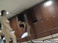 Lo248# Voyeur video from locker room