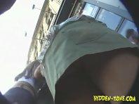 Up626# Upskirt video