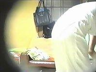 Sp136# Spy cam video