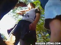 Up523# Upskirt video