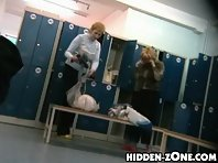 Lo98# Voyeur video from locker room