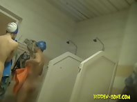 Sh625# Voyeur video from shower