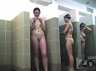 Sh1944# Several women fell into the lens of our hidden camera. One of them is old and fat, the rest