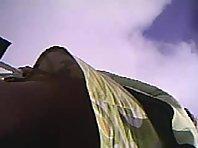 Up375# Upskirt video
