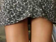 Up519# Upskirt video