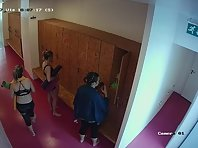 Lo2015# We are seeing women's dressing room from a different angle. All women passing into the showe
