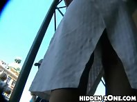 Up289# Upskirt video