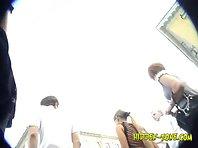 Up1023# Upskirt video